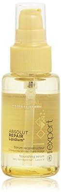 L'Oreal Professional Serie Expert Absolut Repair Lipidium Nourishing Serum, 1.69 Ounce