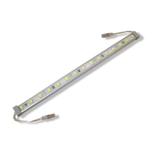 Waterproof Brighter LED Light Bar-Warm White-12