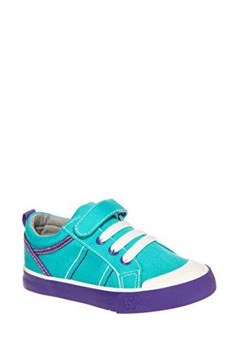 Girl's Callen Canvas Sneaker