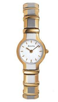 Bulova Women's Bracelet II watch #98T30