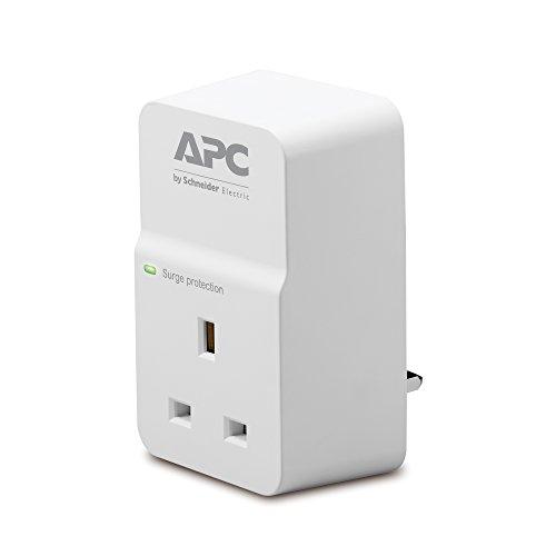 apc-surge-arrest-essential-pm1w-uk-1-outlet-wall-plug