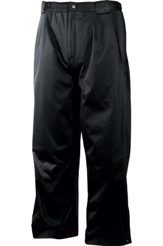 Sunderland Mens Whisperdry Ultra-Lightweight Waterproof Golf Trousers - L Regular [31
