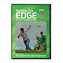 Edge Disc Golf DVD (EA)
