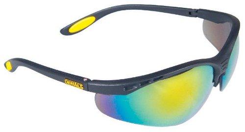 Dewalt occhiali protettivi - Occhiali specchio blu ...