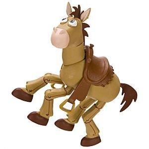 Amazon.com: Disney Toy Story Bullseye Action Figure - 6
