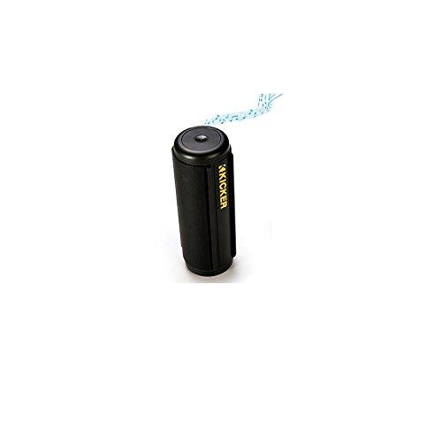 Kicker 41KPWB KPw Wireless Speaker System (Black) kicker dcws102