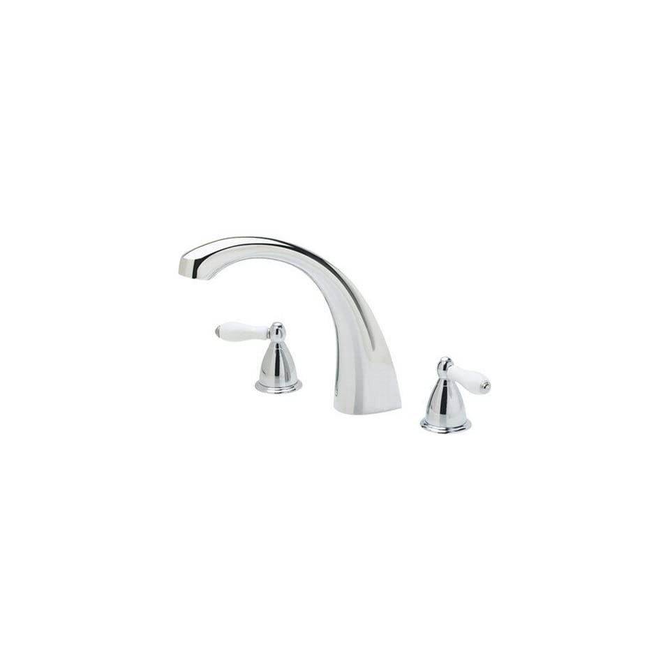 Price Pfister Tub Filler (Faucet) 06 series parisa collection RT6 A0XC
