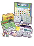 Every Day Counts Calendar Math Kit (Kindergarten K)