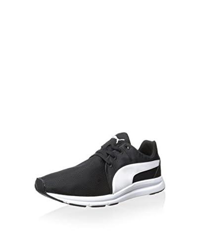 PUMA Men's Haast Lace Sport Sneaker