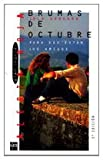 Bruma de octubre / October Mist (Gran Angular) (Spanish Edition)