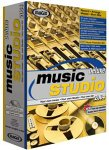 Music Studio Deluxe 2004