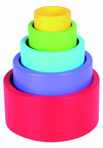 Playskool Stacking Cups