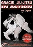 Gracie Jiu-Jitsu In-Action Vol. I