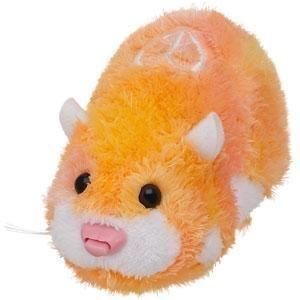 Zhu Zhu Pets Hamster Toy Carly front-394248