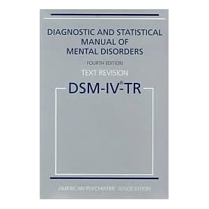 DSM IV