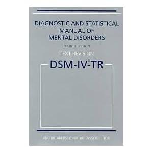 DSM IV