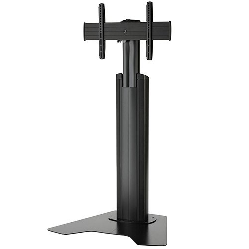 Chief MFAUB - multimedia carts & stands (Black)