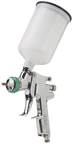 Campbell Hausfeld Spray Gun, HVLP Gravity Feed (DH790000AV) (Gravity Flow Spray Gun compare prices)