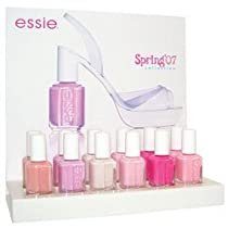 Essie Spring '07 Collection Mod Mod World