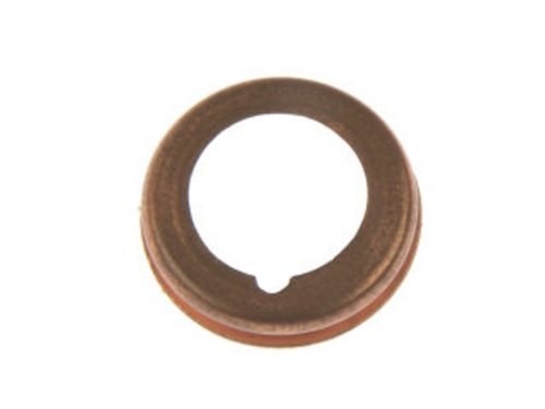 Dorman 097-134 Copper Oil Drain Plug Gasket - Fits M12, Pack of 10 (Oil Pan Nissan Murano 2007 compare prices)