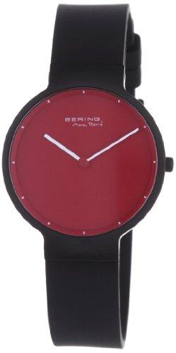 Bering Time Women's Max René Analogue Quartz Watch 12631-823