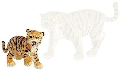 TIGER CUB by Safari, Ltd. - 1