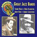 echange, troc Various Artists - Great Jazz Bands