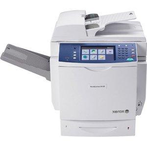 o^) Deals XEROX 6400S MULTIFUNCTION COLOR LASER FAX COPIER PRINTER