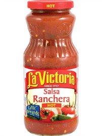 La Victoria Salsa Ranchera Hot by La Victoria
