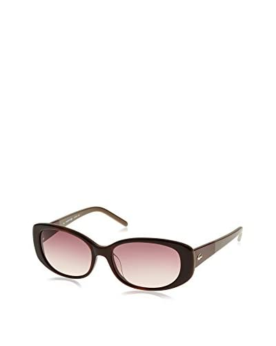 Lacoste Gafas de Sol L628S 466 (54 mm) Marrón