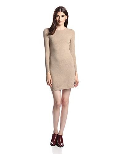 Cashmere Addiction Women's Cashmere Sweater Dress