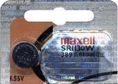 RENATA 389 - Watch BatteryB00007E7WB : image