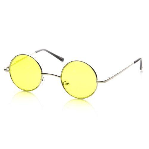 ZeroUV -  Occhiali da sole  - Uomo Yellow taglia unica