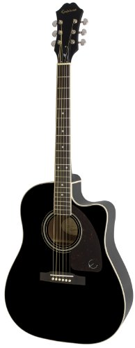 aj 220sce acoustic electric guitar