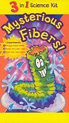 Mysterious Fibers! - 1