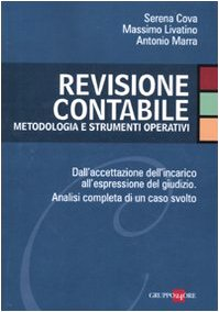Revisione contabile. Metodologia e strumenti operativi