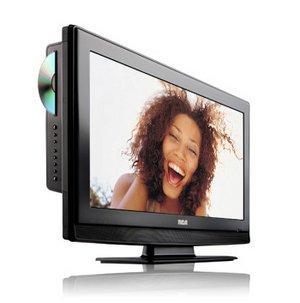 RCA L22HD32D 22-Inch LCD/DVD Combo HDTV