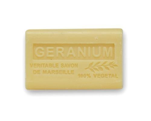 サボヌリードプロヴァンス サボネット 南仏産マルセイユソープ ゼラニウムの香り ミディアムサイズ