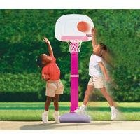 Little Tikes TotSports Easy Score Basketball - Girls