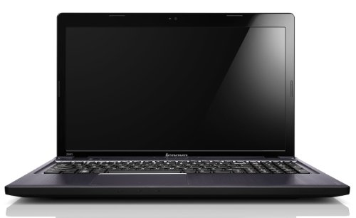 Lenovo IdeaPad Z580 Notebook, Processore Core i5 2.5 GHz, RAM 8 GB, HDD 1000 GB