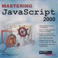 Mastering Javascript 2000 (PC CD Jewel Case)
