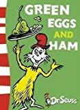 Green Eggs and Ham: Green Back Book (Dr Seuss Green Back Books)