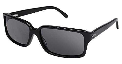 Ted Baker Men'S Sunglasses B609 Black Size 58