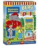 Benjamin Bl�mchen - Ein Berg voller S...