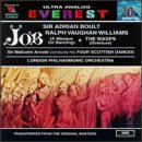 Vaughan Williams/Arnold: Orchestral Works
