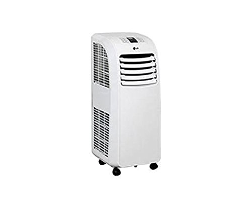 Lg Electronics 8,000 Btu Portable Air Conditioner With Remote Lp0813Wnr (New Model)