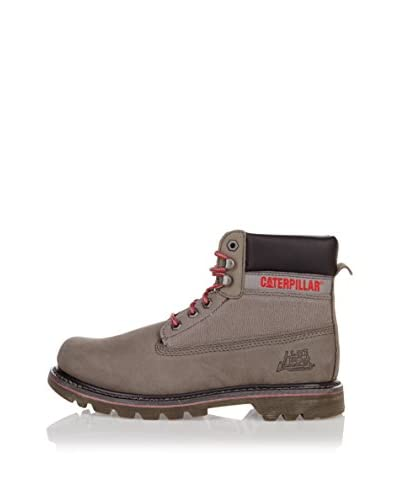 Caterpillar Botas Colorado Gris