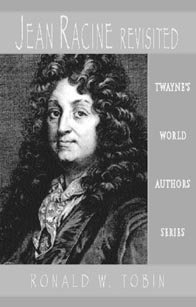 World Authors Series: Jean Racine