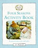 Brambly Hedge: Four Seasons Activity Book (000198280X) by Barklem, Jill