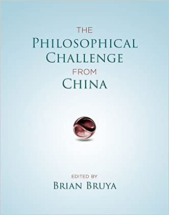 The Philosophical Challenge from China